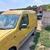 Renault kangoo 1.9d alkatrészek
