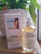 Replica Beach Walk 100ml parfüm by Maison Margiela