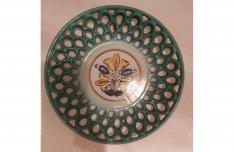 Retro fali tányérok