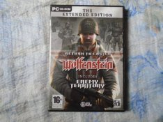Return to Castle Wolfenstein The Extended Edition PC