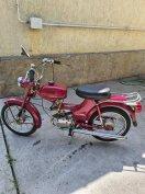 Riga 16-os moped