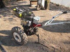 Robi 151 250 T Diesel Motor Szett Átalakító Kistraktor