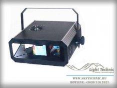 SLS Premier 250W diszkófény bérlés