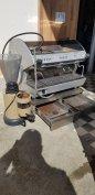 Saeco karos kávéfőző kávégép