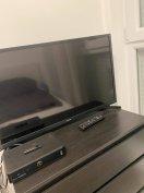 Samsung televízió