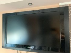 Samsung televízió (102 cm)- LE40862BX/Xec