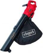 Scheppach LB 2600 E lombszívó-fúvó