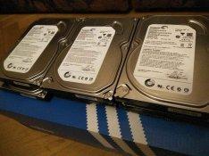 Seagate Pipeline 320GB SATA HDD 3,5