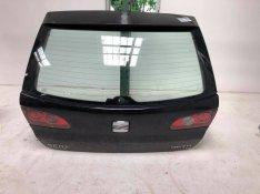 Seat Ibiza 2002-2008 csomagtér ajtó , ablaktörlő motor , zár