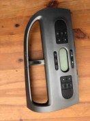 Seat Leon 1P digitklíma vezérlő