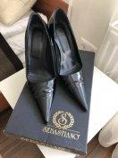 Sebastiano elegáns alkalmi cipő 36-os