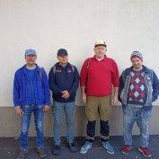 Segédmunkás csoport munkát keres