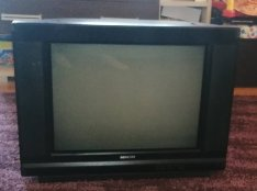 Sencor STV 2117Flat képcsöves tv eladó