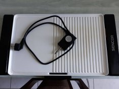 Sencor elektromos grill eladó!