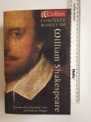 Shakespeare Complete Works - Collins