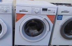 Siemens , Bosch mosógép gyári alkatrészei.Bontódik!