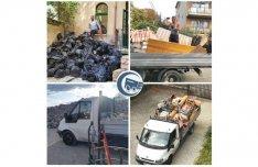 Sittszállítás - Lomtalanítás - Konténer nélkül - Tici Transport