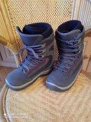 Snowboard cipő 36-os Millennium