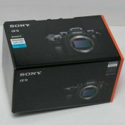 Sony Alpha a9 II 24.2MP Mirrorless Interchangeable Lens Camera Black