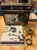 Sony Playstation 4 Pro Death Stranding Limited Edition 1TB PS4 Pro kon