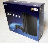 Sony Playstation 4 Pro / Ps4 Pro Legújabb Cuh-7216B típus Legjobb ár!
