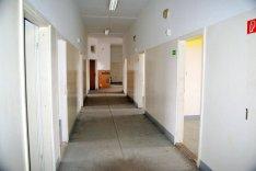 Sopronban 387 m2-es épületrész kiadó, akár munkásszállóként is