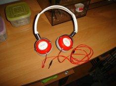 Soyle SY 053 Dolby Sound STEREO fejhallgató