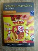 Spanyol Nyelvkönyvek eladók