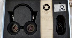 Spirit Sound Super Leggera 1706 Torino highend fejhallgató