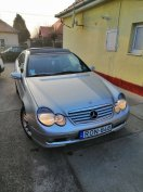 Sport Coupe Mercedes -Benz 2.0 automata