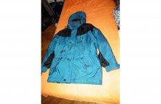Sportique minőségi férfi kabát túrakabát sportdzseki