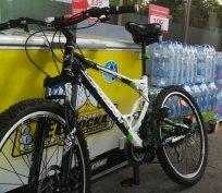 Sprint Cross Country kerékpár