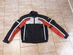 Spyke nyári motoros kabát L-es eladó