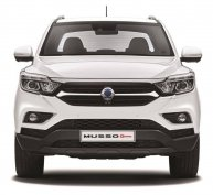 Ssangyong Musso Grand 2.2 e-Xdi Plus 4WD Most i...