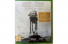 Star Wars Battlefront ultimate edition Xbox ONE