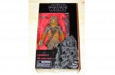 Star Wars Black Series 15 cm (6 inch) Chewbacca (Vandor) figura