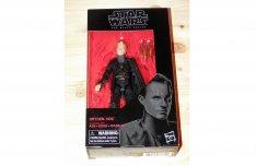 Star Wars Black Series 15 cm (6 inch) Dryden Vos (Crimson Dawn) figura