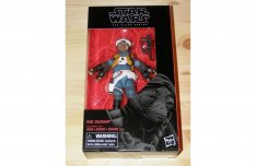 Star Wars Black Series 15 cm (6 inch) Rio Durant (Ardennian) figura