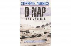 Stephen E. Ambrose - D nap