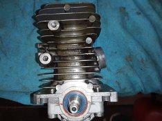 Stihl Ms 170 láncfűrész felújított motor eladó