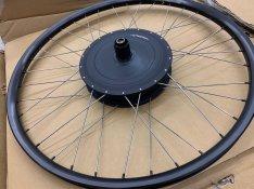 Stromer Cyro Drive ST új motoros kerék e-bike kerékpár 26 bicikli