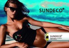 Sundeco prémium minőségű szoláriumcső