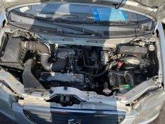 Suzuki Wagon R (1.1, 1.3 benzin/1.3 diesel) bontott alkatrészek