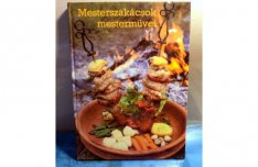 Szakácskönyv gyüjtemény eladó