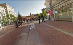 Szeged Belváros, Dugonics Térnél,60m2,Utcai,Kirakatos Üzlet Kiad