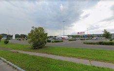 Szeged M5, Autópálya, Auchan-Nál, 5.000 M2, Ipar Terület, Építési