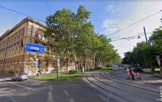 Szeged, Belváros Szívében,Széchenyi Tér, 650m2,Klímás Irodák Kiadók