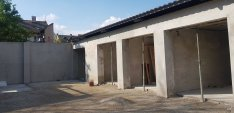 Szeged-belváros peremén 19,5 m2-es új építésű garázs eladó