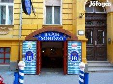 Szegedi belvárosi Étterem konyhai mosogatót keres