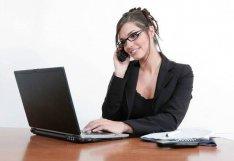 Személyi asszisztens, Marketing asszisztens